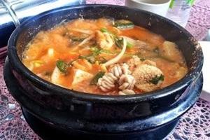 동태탕,대구광역시 북구,지역음식